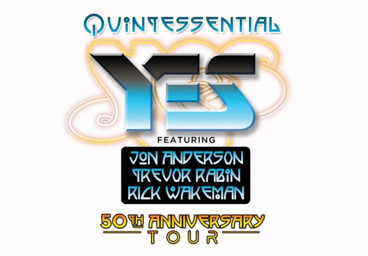 Yes Feat Anderson Rabin Wakeman Announce Quintessential Yes The