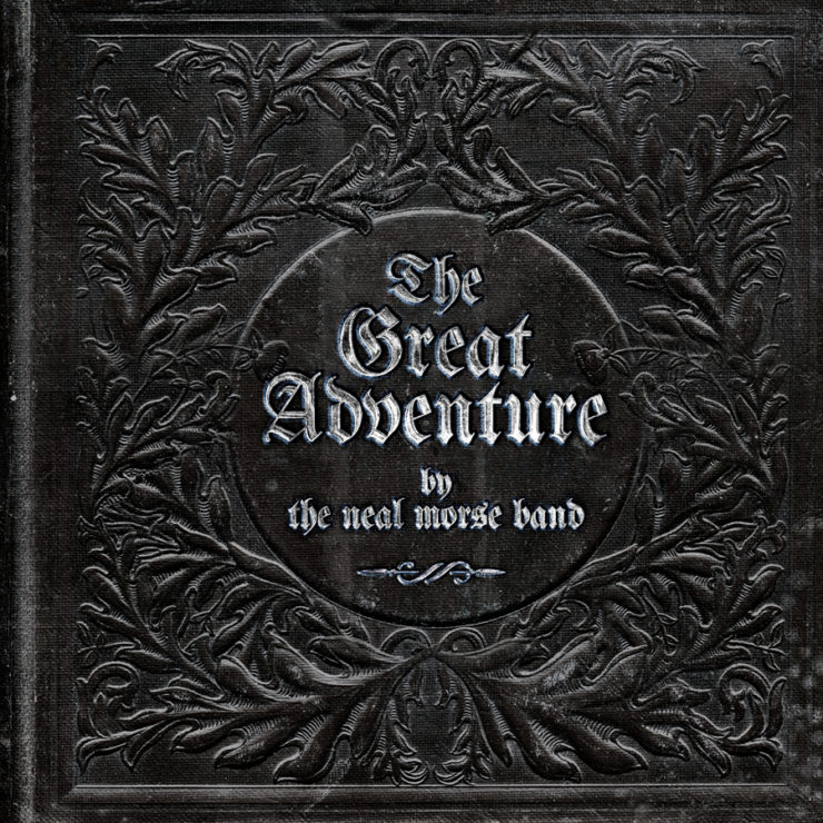 Image result for great adventure neal morse