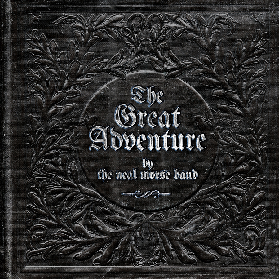 Neal Morse Band - 'The Great Adventure' (Album Review) - The Prog Report