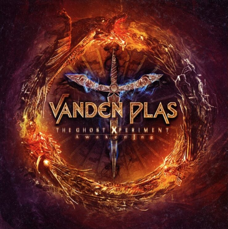 Vanden Plas - The Ghost Xperiment_Awakening