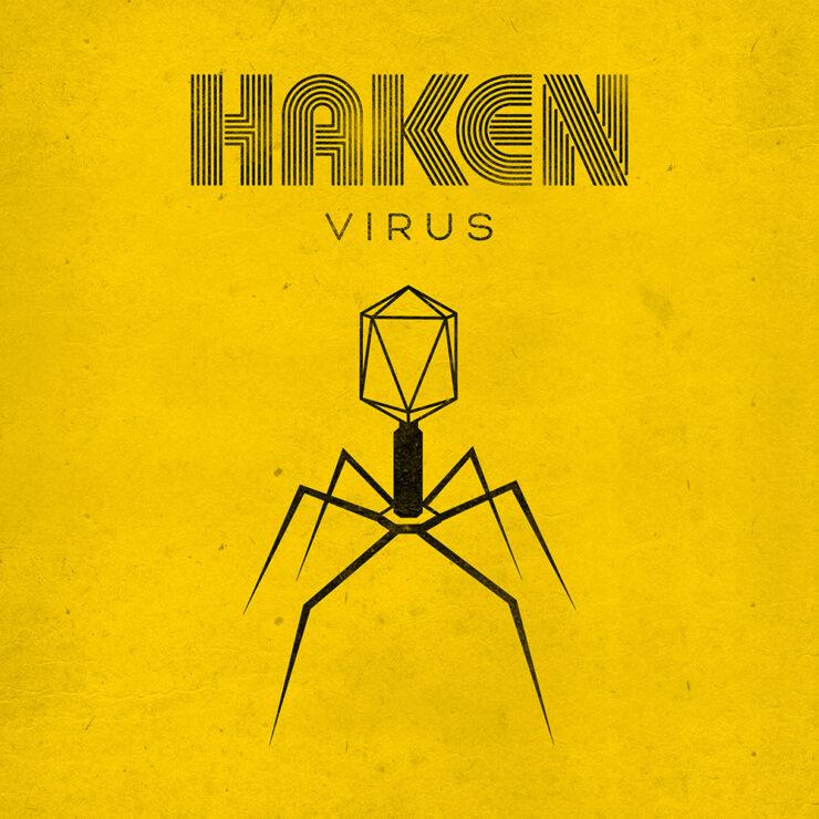 Haken - Virus (Album Review) - The Prog Report