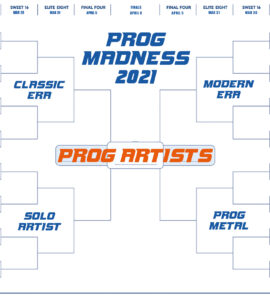 prog madness 2021