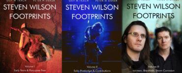 steven wilson books